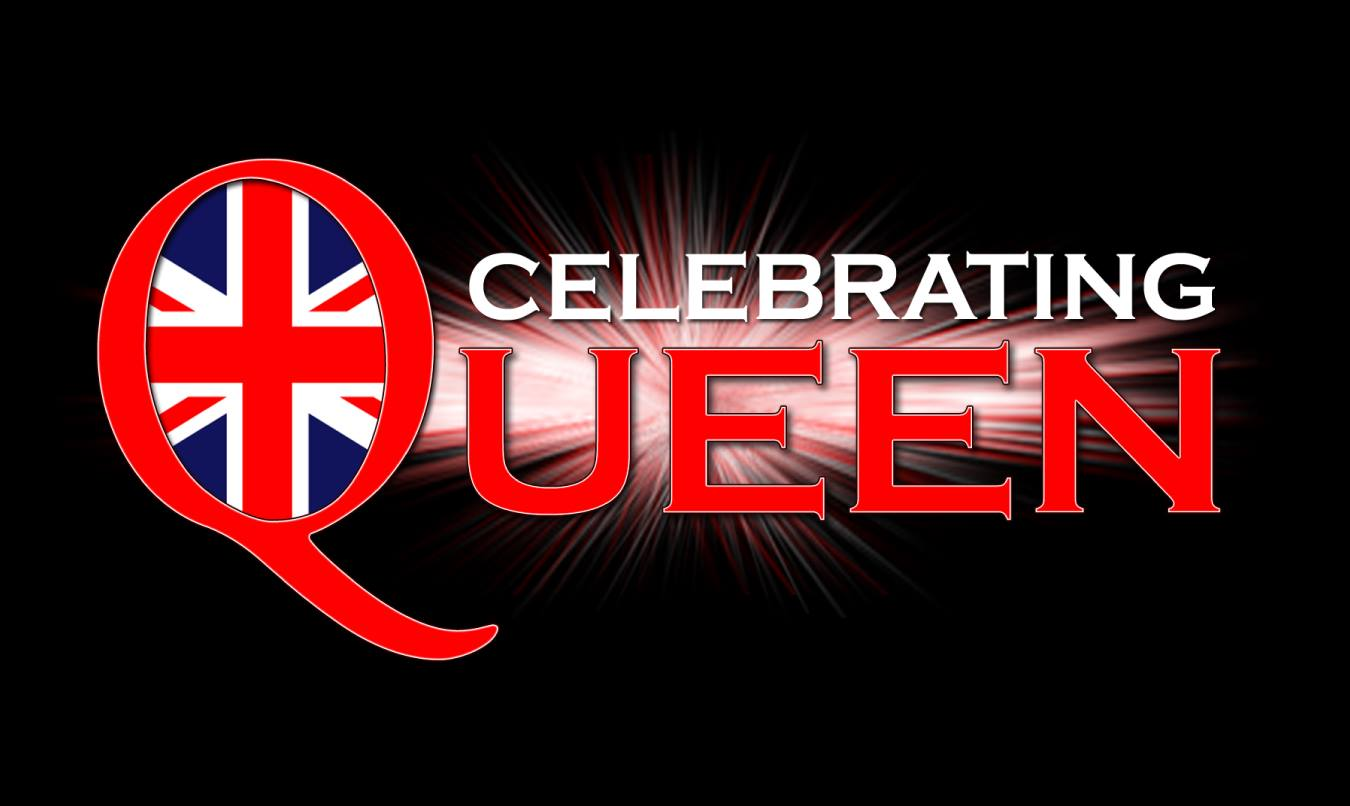 Celebrating Queen Logo