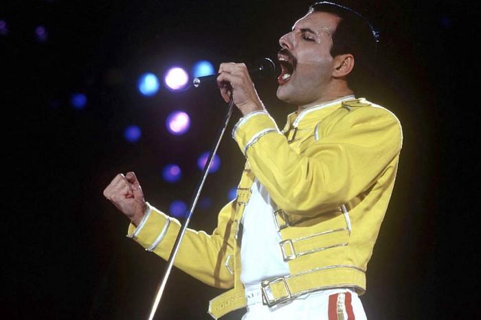 Freddie Mercury Wembley